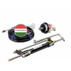 Гидравлическая рулевая система MF115MRA, комплект для моторов мощностью до 115 л.с.