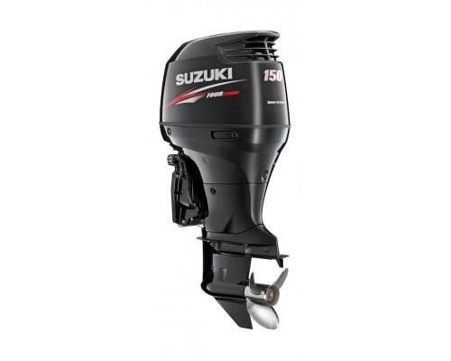 SUZUKI DF150TL - 4х-тактный лодочный мотор