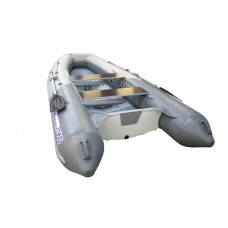 Складной РИБ WinBoat 360RF Sprint - жёстко-надувная моторная лодка