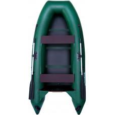 Лодка Omolon SLD A-300 S со сплошным полом - моторная надувная лодка ПВХ