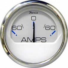 Амперметр 60-0-60 А - Chesapeake W SS