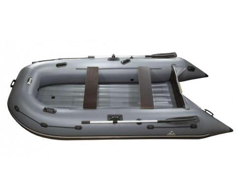 Инзер моторная 350V (НДНД) см, Ø 44, со сплошным полом, килевая надувная лодка ПВХ