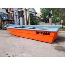 Лодка моторная Riverboat 34 Navigator