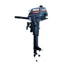 Yamaha 3 BMHS 2х-тактный лодочный мотор