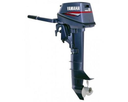 Yamaha 8 FMHS 2х-тактный лодочный мотор