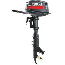 Yamaha E8 DMHS 2-х тактный лодочный мотор