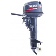 Yamaha 25 BMHS - 2х-тактный лодочный мотор