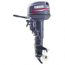 Yamaha 30 HMHL - 2х-тактный лодочный мотор