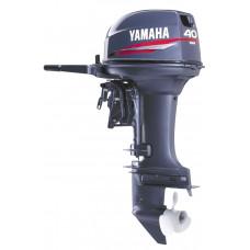 Yamaha 40 XMHS - 2х-тактный лодочный мотор