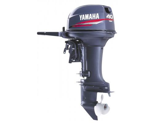 Yamaha 40 XMHL - 2х-тактный лодочный мотор