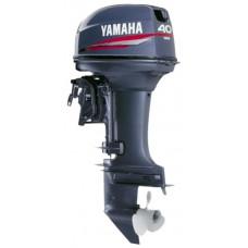 Yamaha 40 XWS - 2х-тактный лодочный мотор