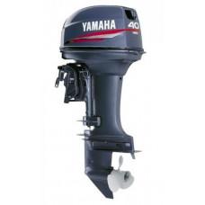 Yamaha 40 XWTL - 2х-тактный лодочный мотор