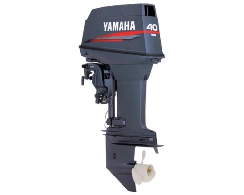 Yamaha 40 VEOS - 2х-тактный лодочный мотор
