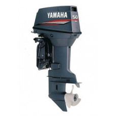 Yamaha 50 HETOL 2х-тактный лодочный мотор