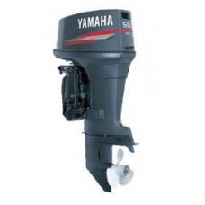 Yamaha 55 BETL - 2х-тактный лодочный мотор