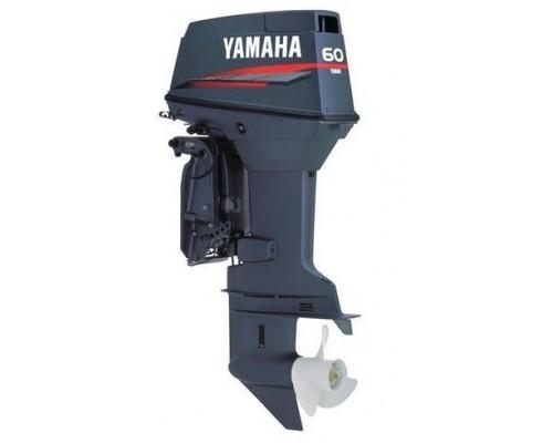 Yamaha 60 FETOL - 2х-тактный лодочный мотор
