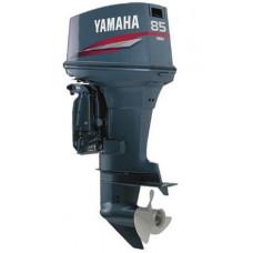 Yamaha 85 AETL - 2х-тактный лодочный мотор