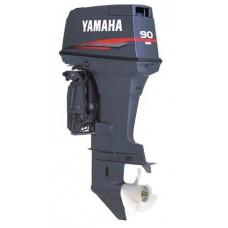 Yamaha 90 AETOL - 2х-тактный лодочный мотор