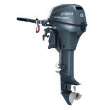 Yamaha F 8 FMHS - 4-х тактный лодочный мотор