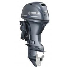 Yamaha F 40 FEТS - 4х-тактный лодочный мотор