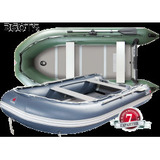 Yukona 360TS килевая, без пайола - моторная надувная лодка ПВХ