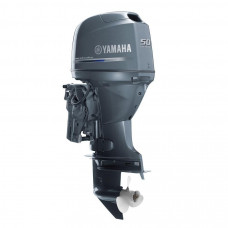Yamaha F 50 НEТL - 4х-тактный лодочный мотор