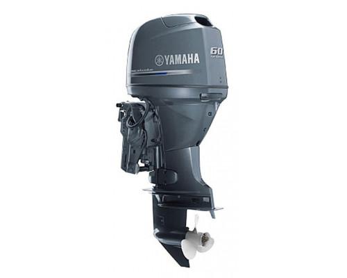 Yamaha F 60 FEТL - 4х-тактный лодочный мотор