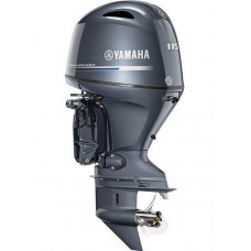 Yamaha F 115 BETL - 4х-тактный лодочный мотор