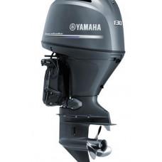 Yamaha F 130 AETL - 4х-тактный лодочный мотор