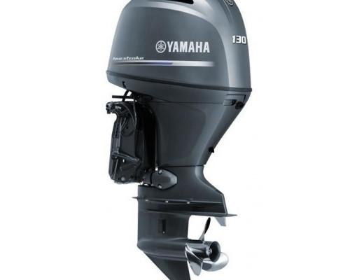 Yamaha F 130 AETX - 4х-тактный лодочный мотор