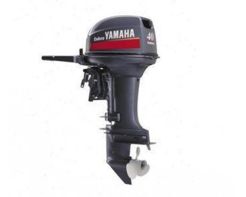 Yamaha E 40 XMHS - 2х-тактный лодочный мотор