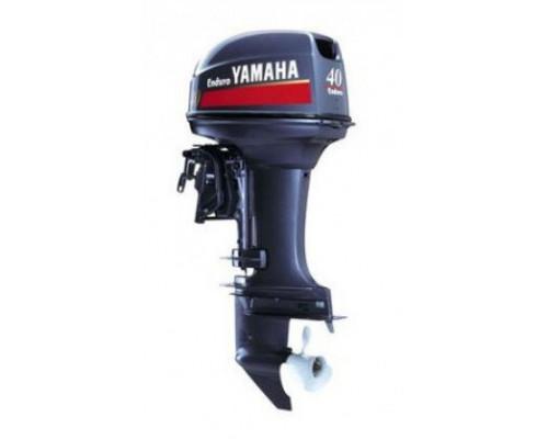 Yamaha E 40 XWS - 2х-тактный лодочный мотор