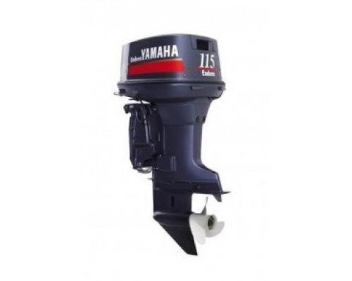 Yamaha E 115 AETL - 2х-тактный лодочный мотор