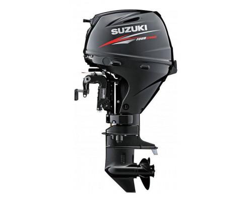 Suzuki DF30ARS - 4х-тактный лодочный мотор