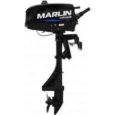 Marlin MP 3.5 ABMHS - 2х-тактный лодочный мотор