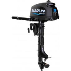 Marlin MP5 AMHS - 2х-тактный лодочный мотор