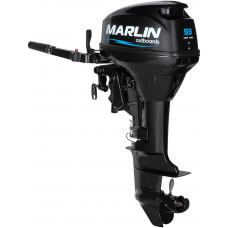 Marlin MP 9.9 AMHS - 2х-тактный лодочный мотор