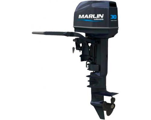 Marlin MP 30 AMHS - 2х-тактный лодочный мотор