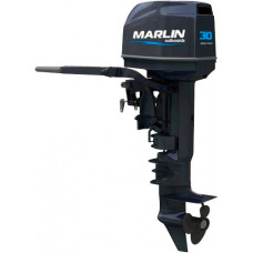 Marlin MP 30 AWHS - 2х-тактный лодочный мотор