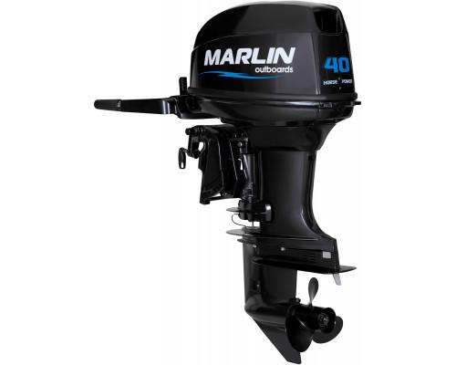 Marlin MP 40 AMHS - 2х-тактный лодочный мотор