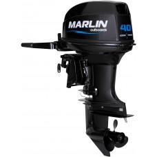 Marlin MP 40 AWHS - 2х-тактный лодочный мотор
