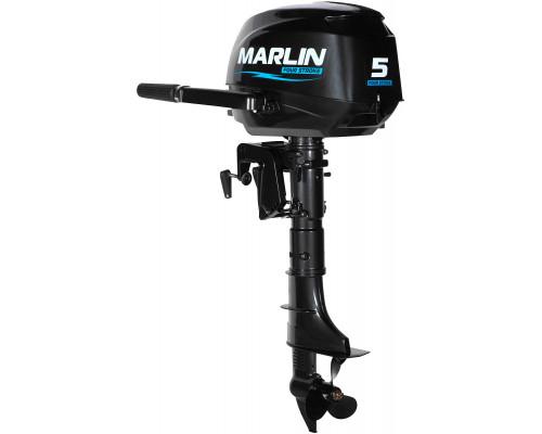 Marlin MF 5 AMHS - 4х-тактный лодочный мотор