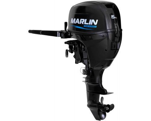Marlin MF 15 AWHS - 4х-тактный лодочный мотор