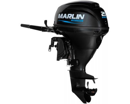 Marlin MF 25 AWHS - 4х-тактный лодочный мотор