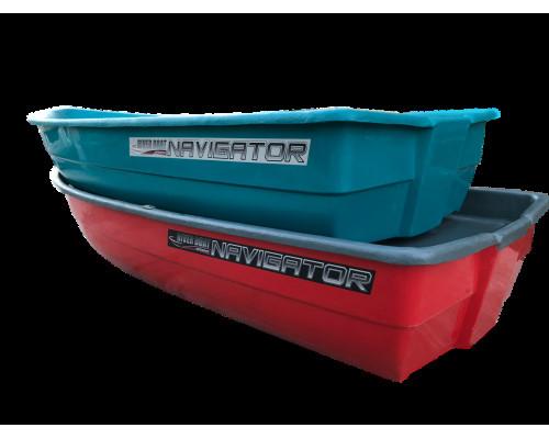 Лодка моторная Riverboat 31 Navigator