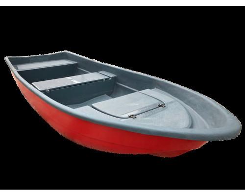 Лодка моторная Riverboat 37 Navigator