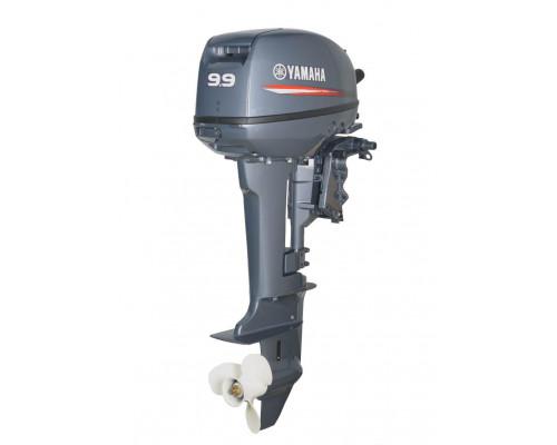 Yamaha 9.9 GMHS (FMHS) 2х-тактный лодочный мотор
