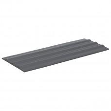 Лента PVC 60 мм на дно лодки (Темно-серый)