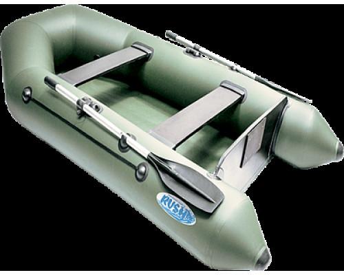 Rush 2800  - моторная надувная лодка ПВХ
