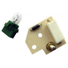 Адаптер для тахометра 24V